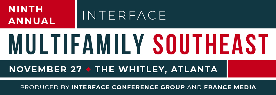 2018 InterFace Multifamily Southeast