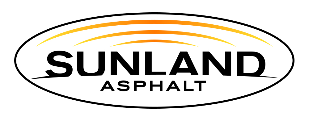Sunland Asphalt logo