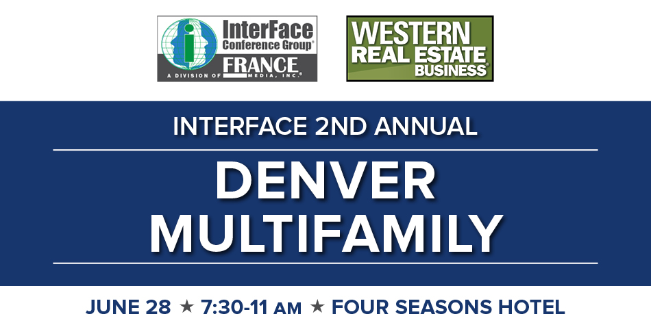 2018 InterFace Denver Multifamily Conference