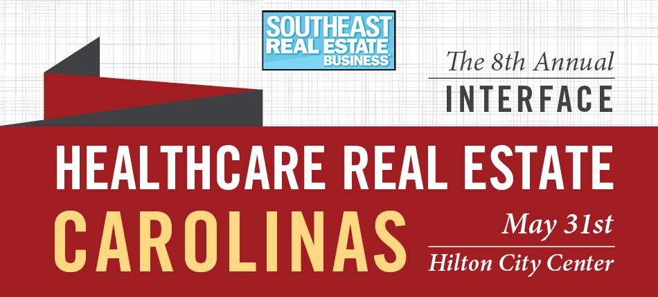 2018 InterFace Healthcare Real Estate Carolinas