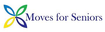 Moves For Seniors Logo