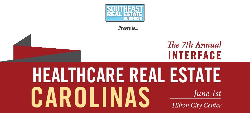 2017 InterFace Healthcare Real Estate Carolinas