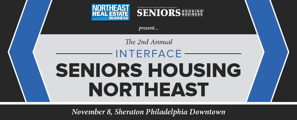 2017 InterFace Seniors Housing Northeast