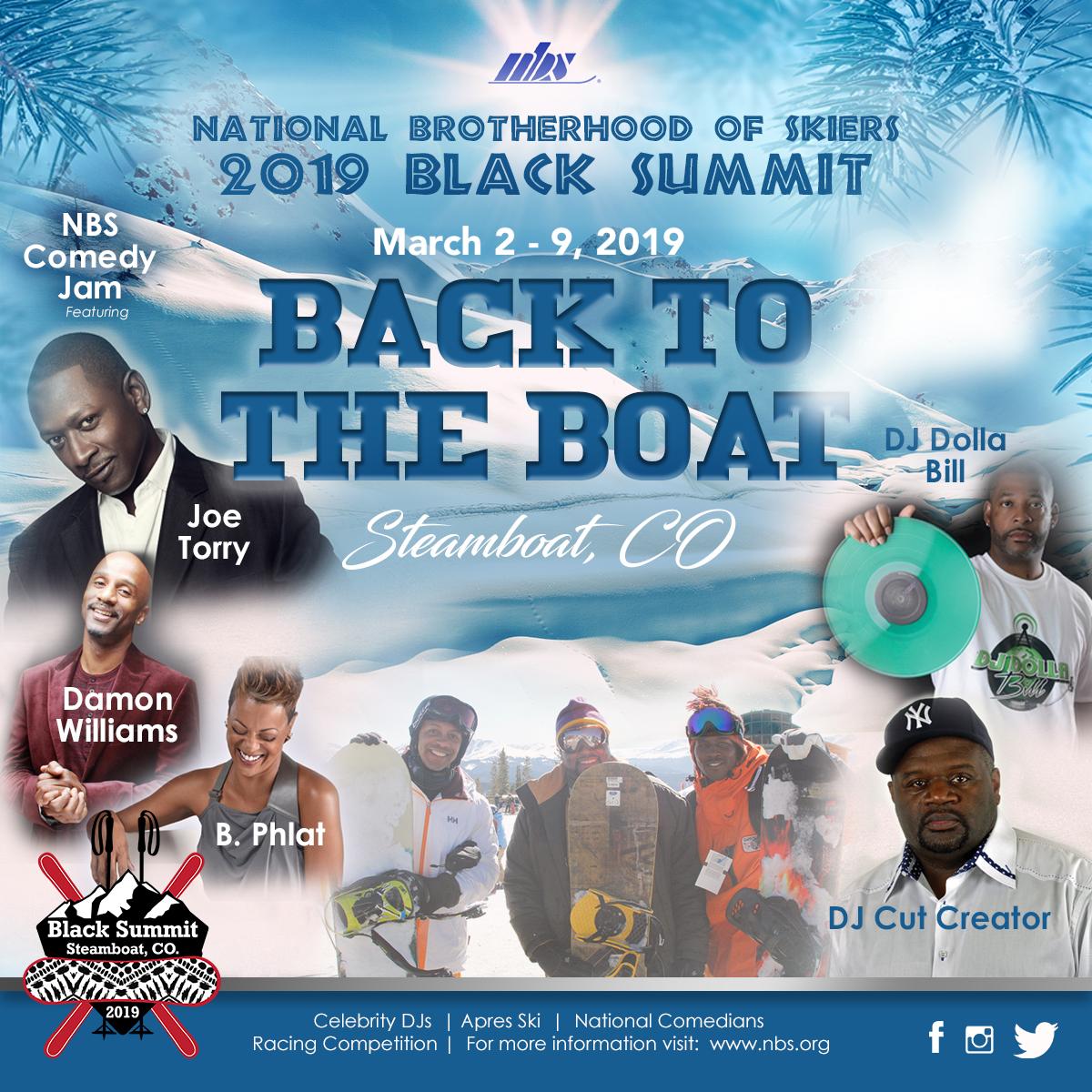 NBS 2019 Summit Flyer