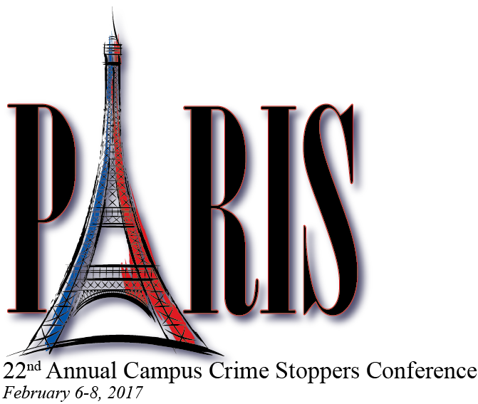 22nd Annual Campus Crime Stoppers Conference