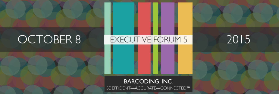 Fifth Annual Barcoding, Inc. Executive Forum