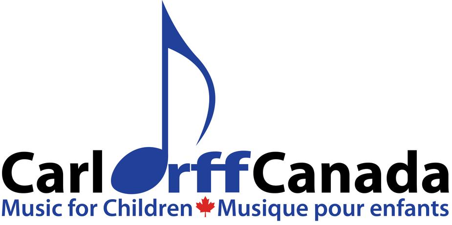 Membership Carl Orff Canada 2021