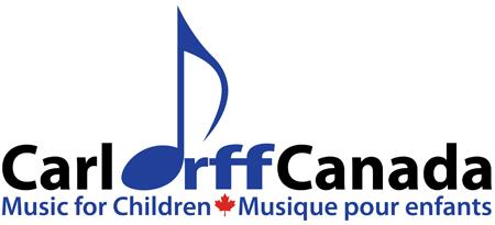 Carl Orff Canada Membership/Adhésion