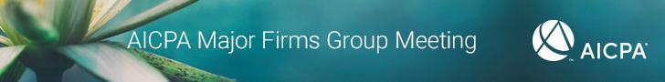 2018 Major Firms Group - January