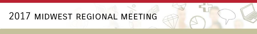 2017 BAP Midwest Regional Meeting