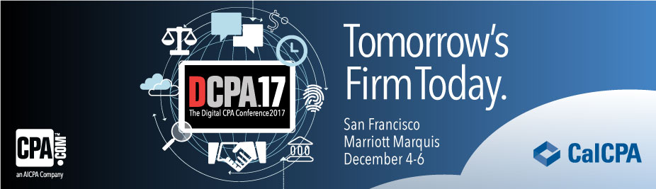 2017 Digital CPA Conference