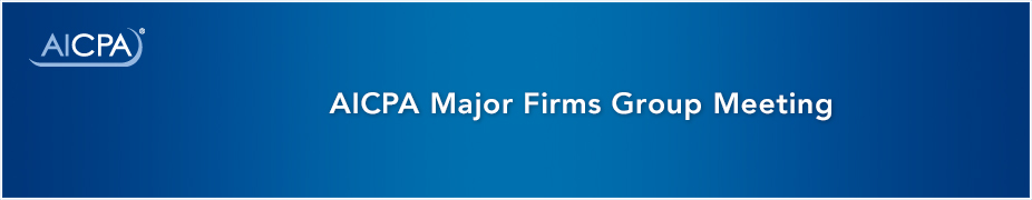 2017 Major Firms Group - January