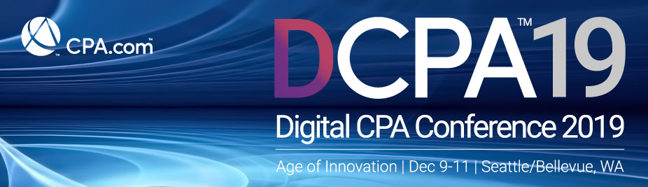 2019 Digital CPA Conference