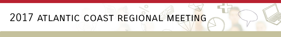 2017 BAP Atlantic Coast Regional Meeting