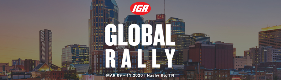 2020 IGA Global Rally