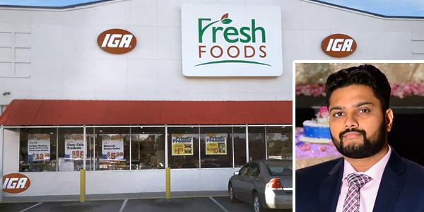 Fresh Foods IGA
