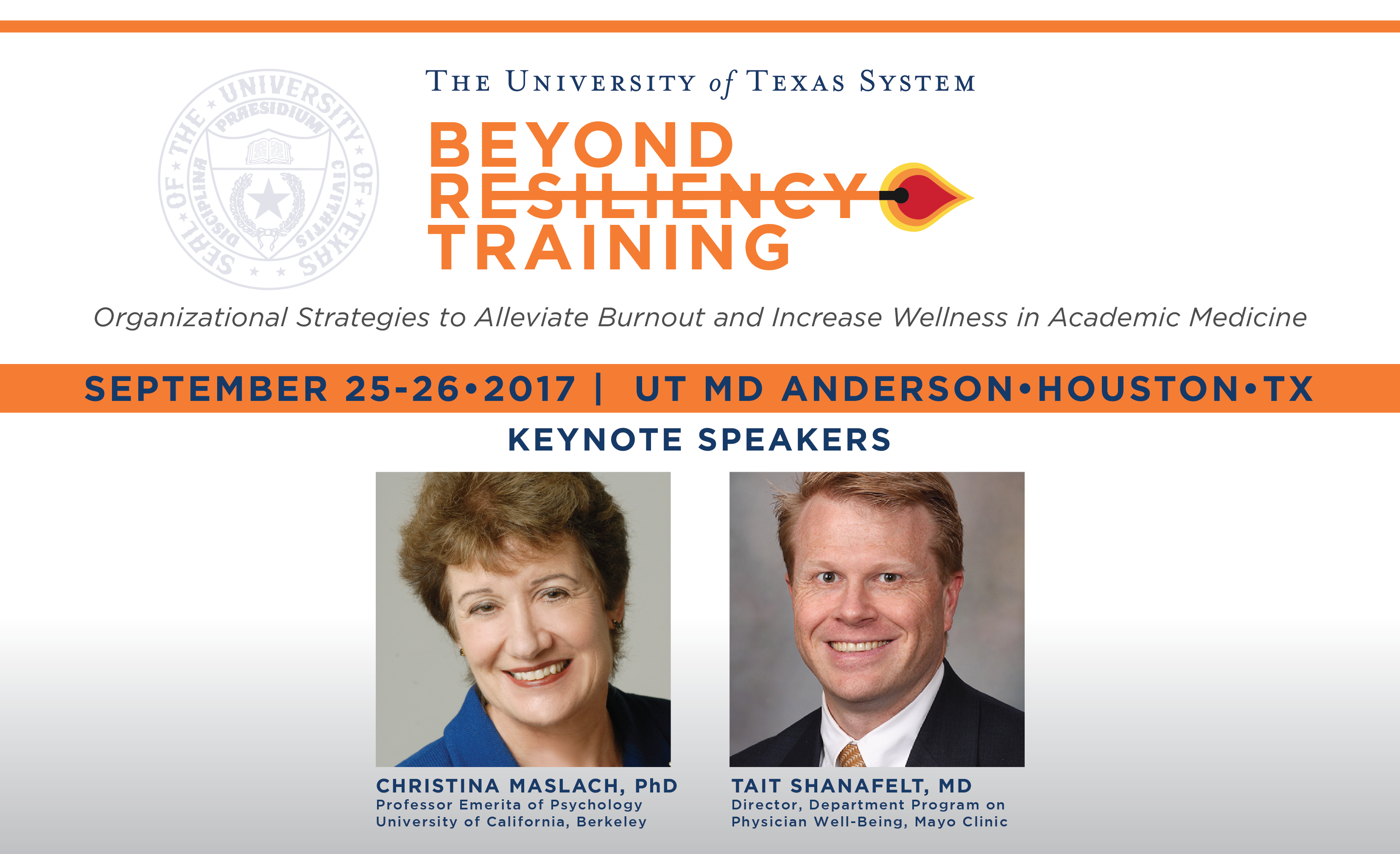 Beyond Resiliency Training: Organizational Strategies to Alleviate Burnout and Increase Wellness in Academic Medicine