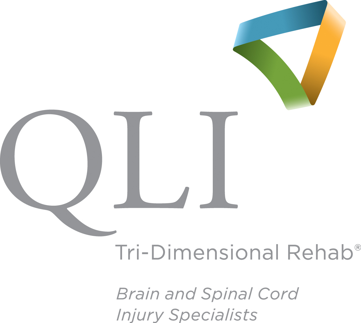 QLI Traditional Logo