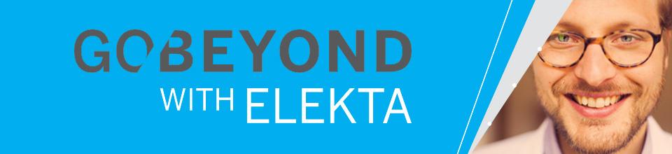 Go Beyond Web Banner