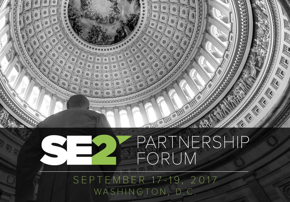 SE2 Partnership Forum 2017