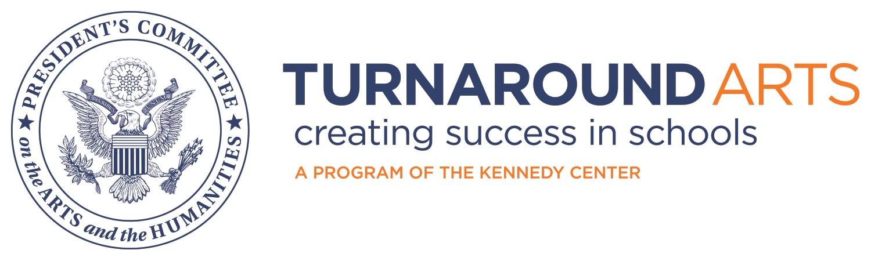 2017 Turnaround Arts Summer Leadership Retreat