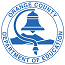 The Orange County Department of Education logo