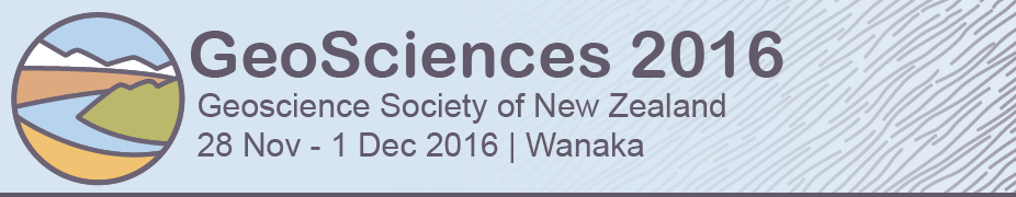 Geosciences 2016 Conference