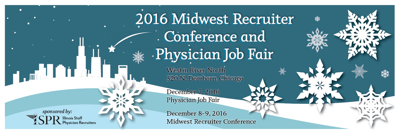 2016 ISPR Midwest Recruiters' Conference