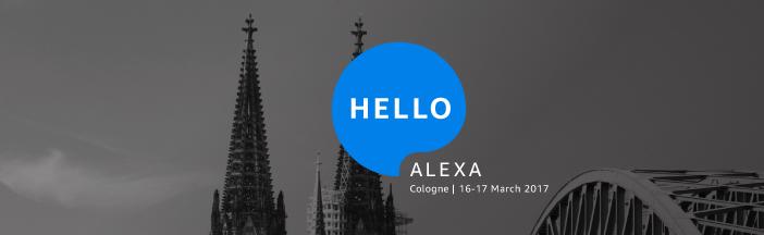 Hello Alexa Cologne