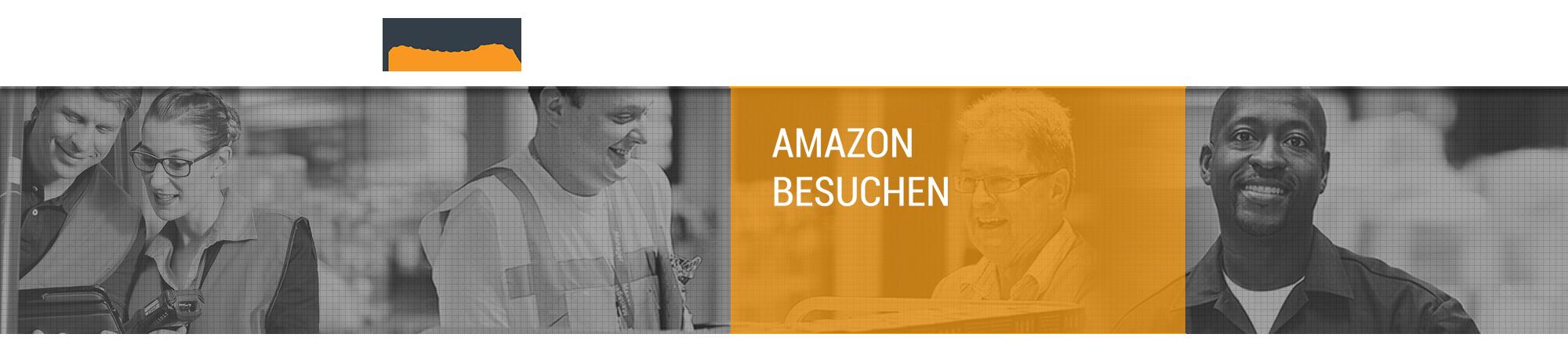 Amazon Besuchen - Koblenz (CGN1)