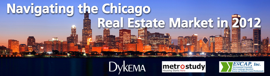 Navigating The Chicago Real Estate Market in 2012
