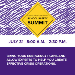 Bring your emergency plans and allow experts to help you create effective crisis operations.
