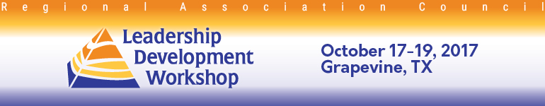 2017 RAC Leadership Development Workshop