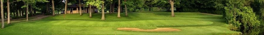 Clarington Zone Minor Atom AAA Golf Tournament
