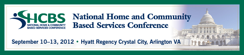 2012 HCBS Call for Sessions