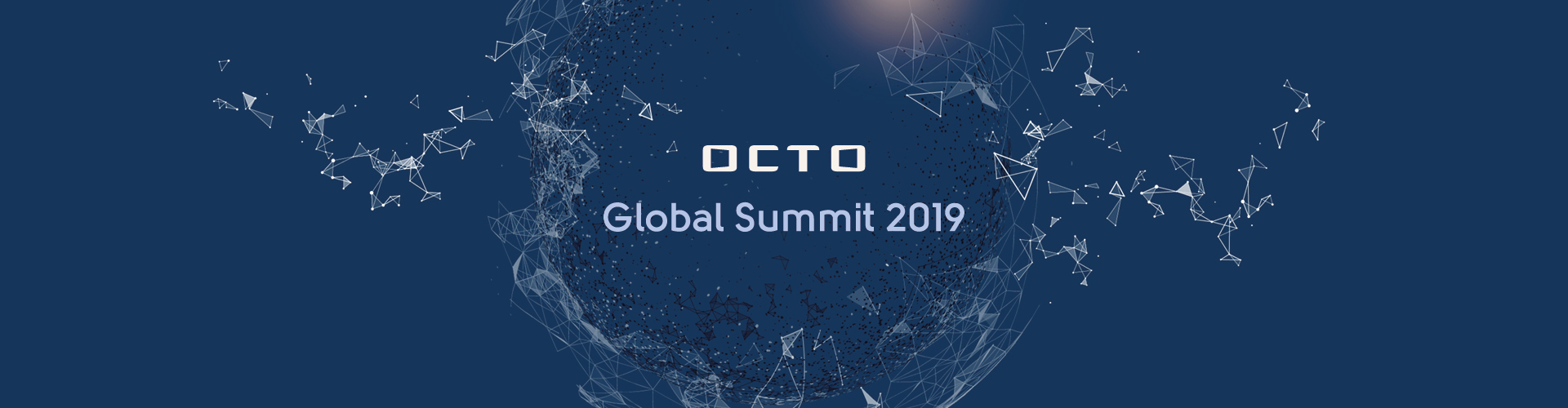 Save the Date | Octo Global Summit 2018