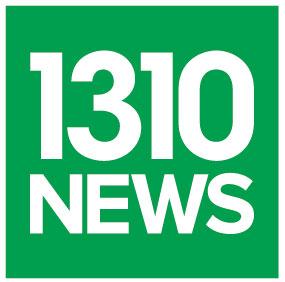 1310 NEWS logo