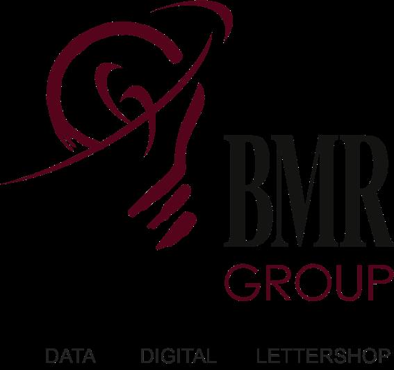 BMR Group logo