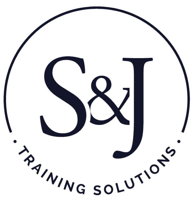 S-J training logo