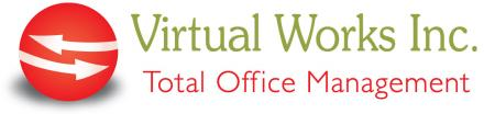 Virtual Works Logo