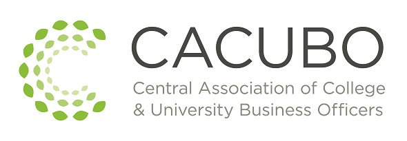 CACUBO Logo 2012 at 590 Pixels