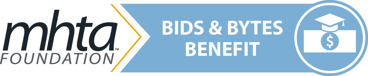 MHTA Foundation Bids & Bytes Benefit | Sponsorship Opportunities
