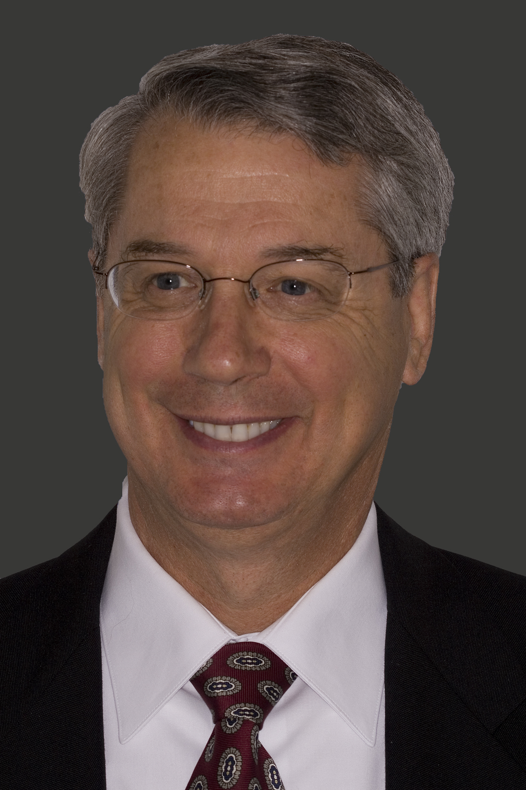 Picture of Dr. Ron Jackson