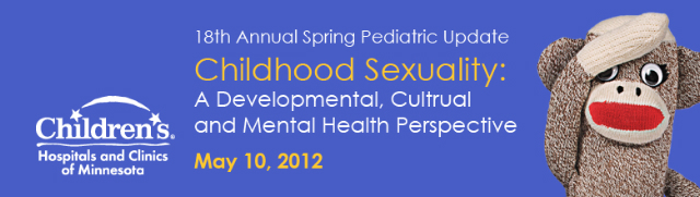 Childhood Sexuality: A Developmental, Cultural, and Mental Health Perspective