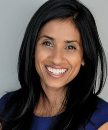 Sarika Doshi