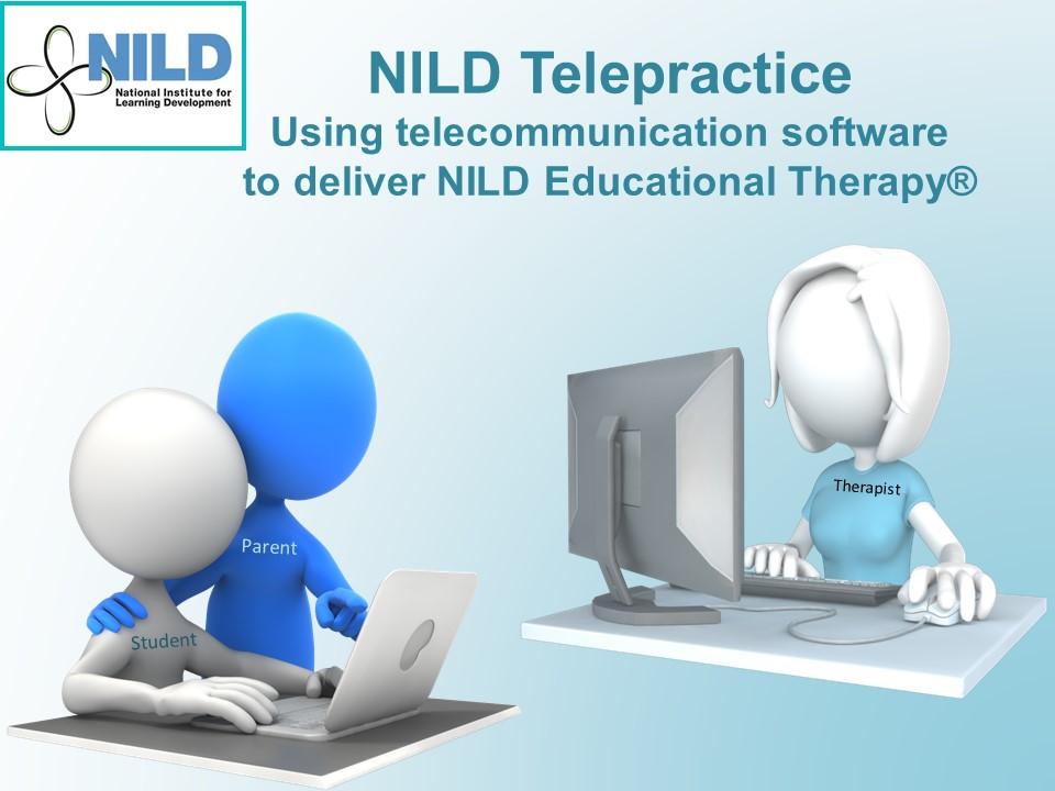 NILD Telepractice graphic3