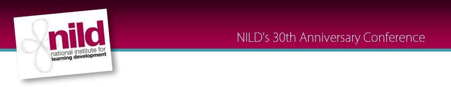 NILD's 30th Anniversary Conference