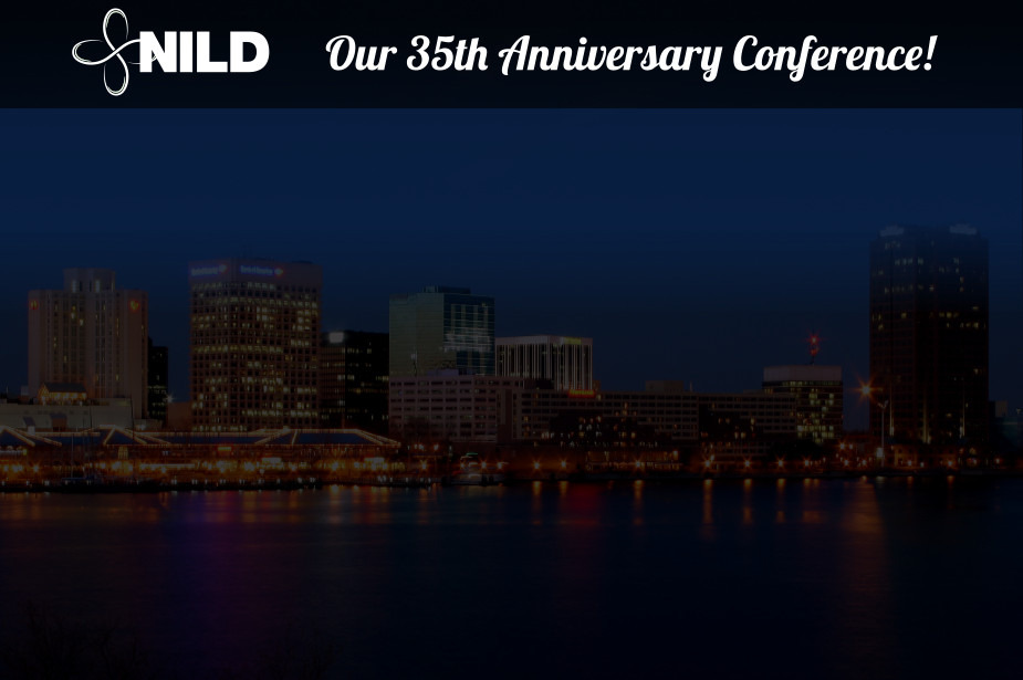 Our 35th Anniversary Conference