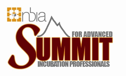 The Ninth Summit for Advanced Incubation Professionals