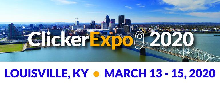 ClickerExpo Louisville